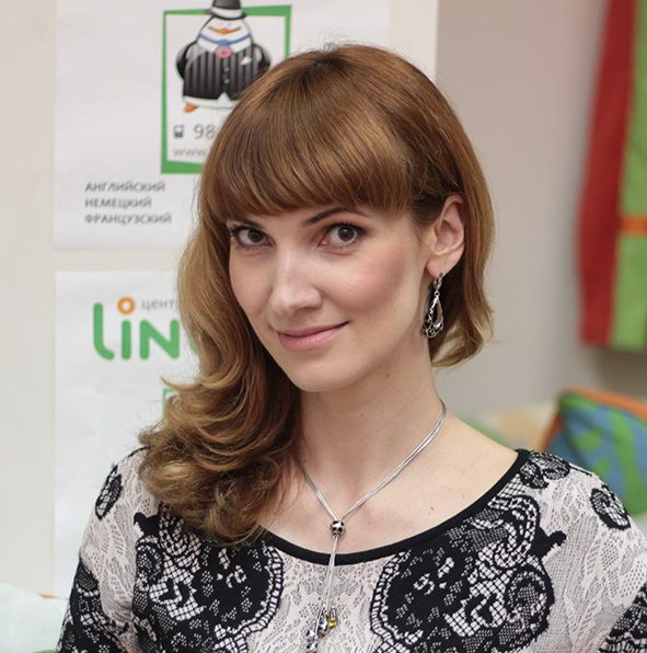 Polozova Irina